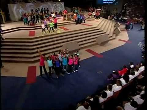 Awesome Mickyeu0027s Alive 2011 The Potters House Dance Conference Praise