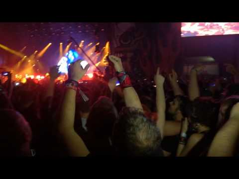 System Of A Down - Chop Suey @ Download Festival Madrid 2017