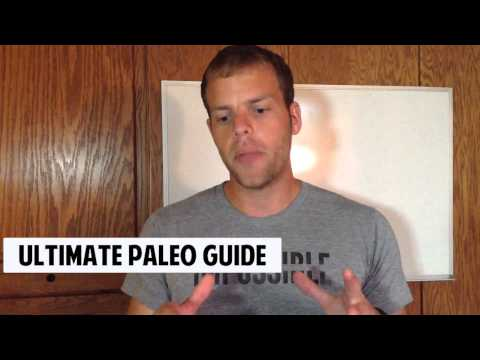 How To Do Paleo As A Vegetarian | Ultimate Paleo Guide