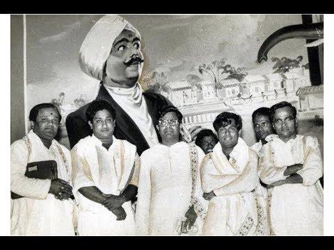 RAJ KUMAR BHARATHI TALKS ABOUT MELLISAI MANNAR MS VISWANATHAN