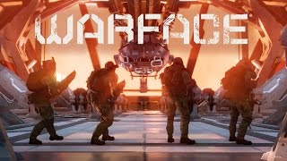 Check out the earth shaker trailer for Warface. Subscribe to us on ...