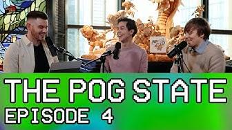 The Pog State I Ep. 04 I LCK Round 1 Wrap Up + Esports caster origin story