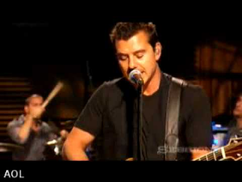 Gavin Rossdale - Love Remains The Same (AOL Sessions)
