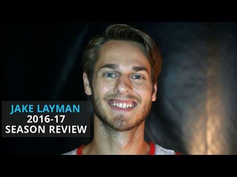2016-17 Portland Trail Blazers season review: Jake Layman