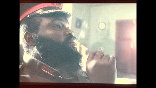 I am General Chukwuemeka Odumegwu Ojukwu in....The Encounter