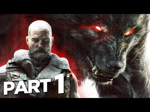 Werewolf: The Apocalypse – Earthblood ( I Tarker's Mill Vicinity) Game Play 2021 Mission :- 01 |