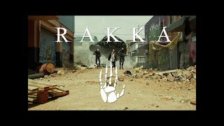 Оатс: Ракка - Часть 1 (2017) │ Короткаметражка │ Смотреть онлайн в HD │ Ужасы