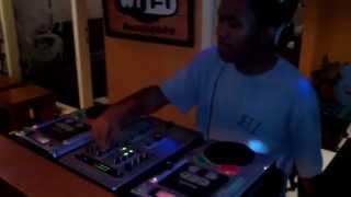 DJ Alpian 1