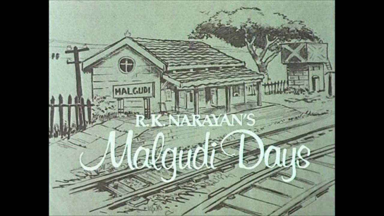 Malgudi Days Stories In Hindi Pdf