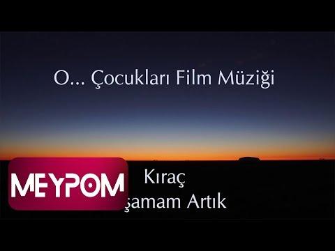 Kıraç - Yaşamam Artık (Official Audio)