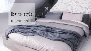 Hygge Your Bed, Style With Layering