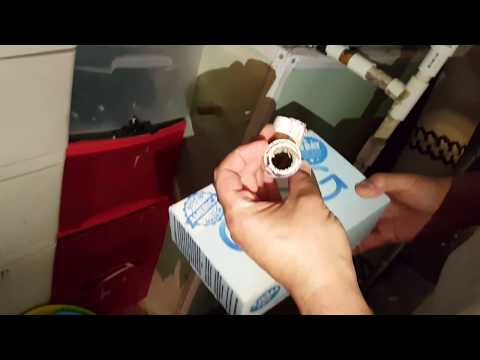 How to unclog fix repair your air conditioning drain line. https://squareup.com/store/clognever-llc/