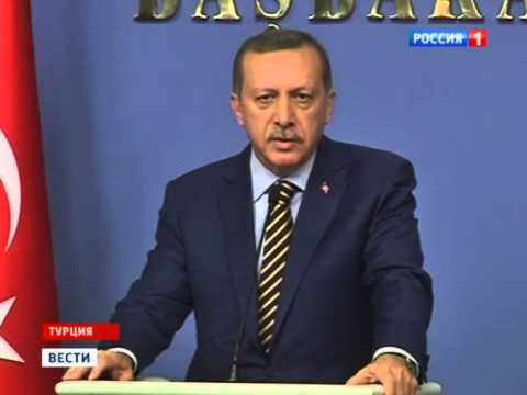 Эрдоган впервые принес соболезнования родным жертв геноцида армян