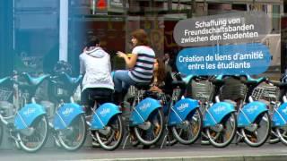 City of Luxembourg (Logements pour étudiants)