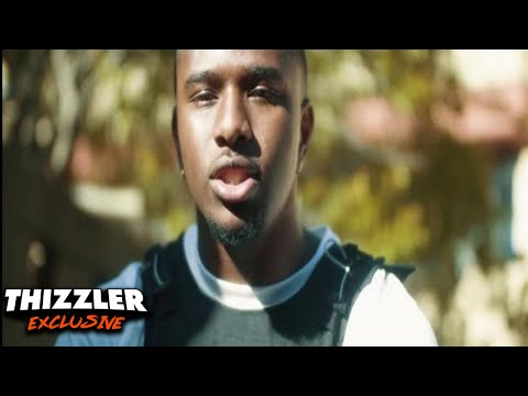 Berk - Say Something (Exclusive Music Video) || Dir. ViaEndz [Thizzler.com]