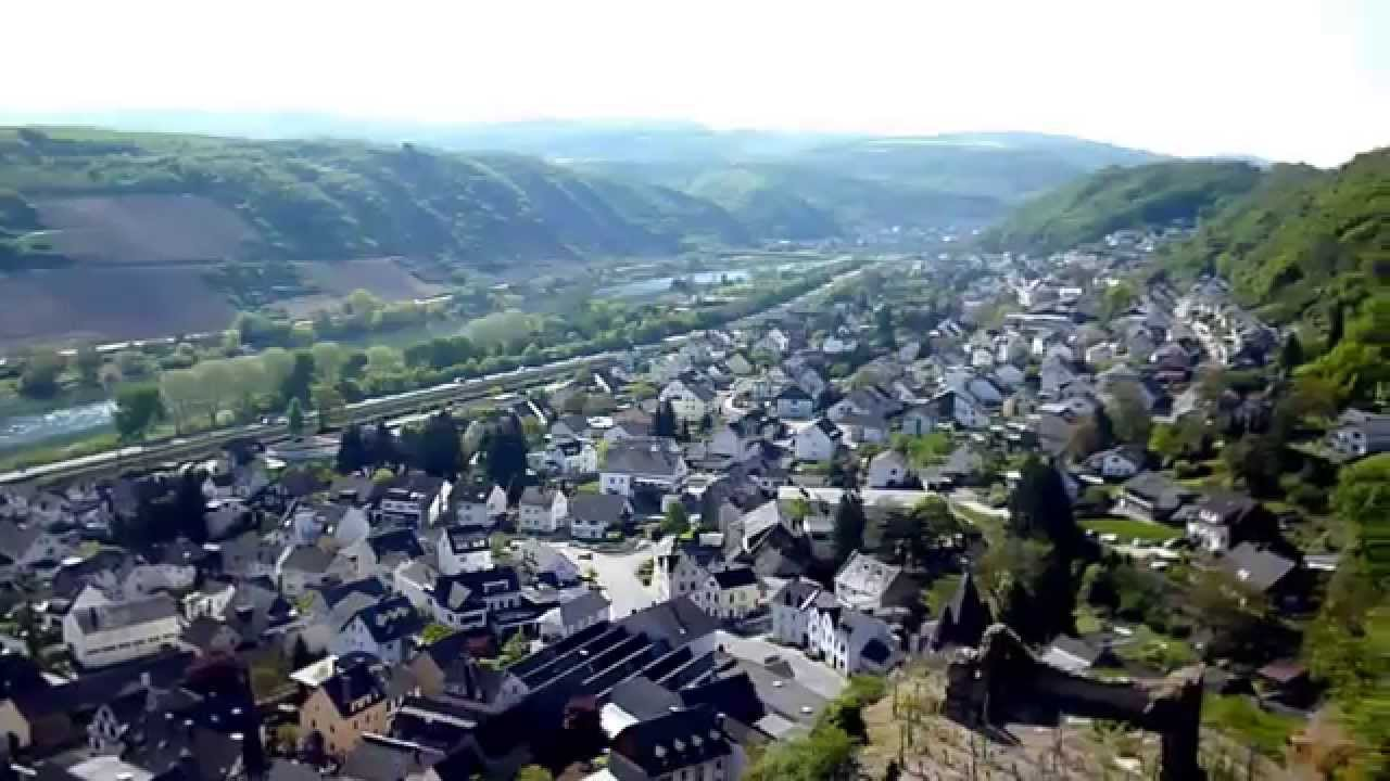 Kobern-Gondorf City