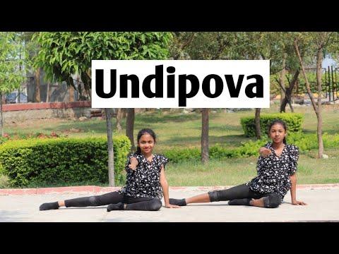 Undipova   Savaari   Spark Dance Academy  Shekar Chandra   Nandu, Priyanka Sharma   Spoorthi