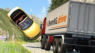 Best of 2017 #1 - BeamNG Drive