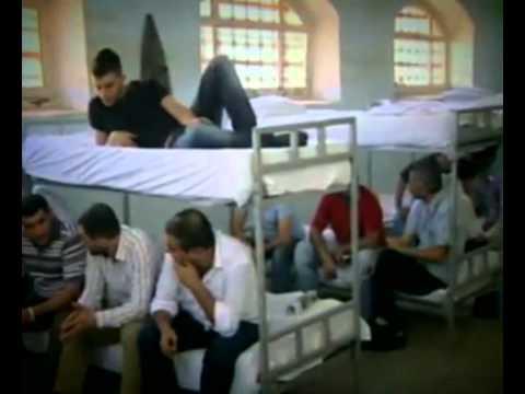 Murat Ceylan Failli Meçhullerdeyim Şiir 2012 Klip