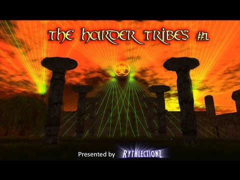 The Harder Tribes (Hardstyle Podcast) Episode 1