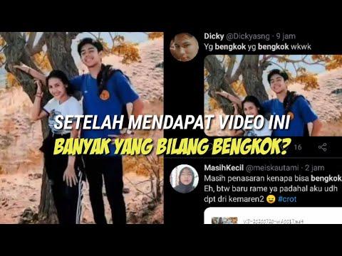 FOTO DAN VIDEONYA VIRAL?‼️KOK PADA BILANG BENGKOK?