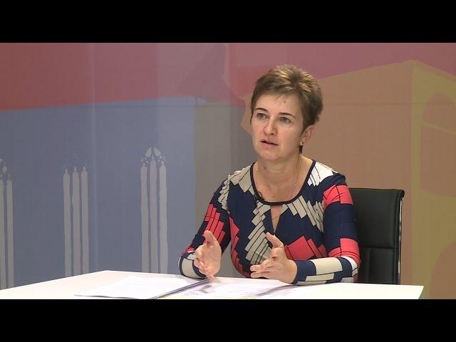 NYÍLT TÉR - VENDÉG: DR. FÜLÖP ENIKŐ 2020.10.07.