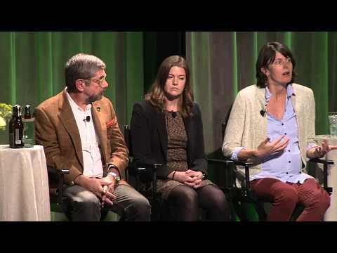 From Farm to Fork 2014: How are we going to Eat - Sustainably?