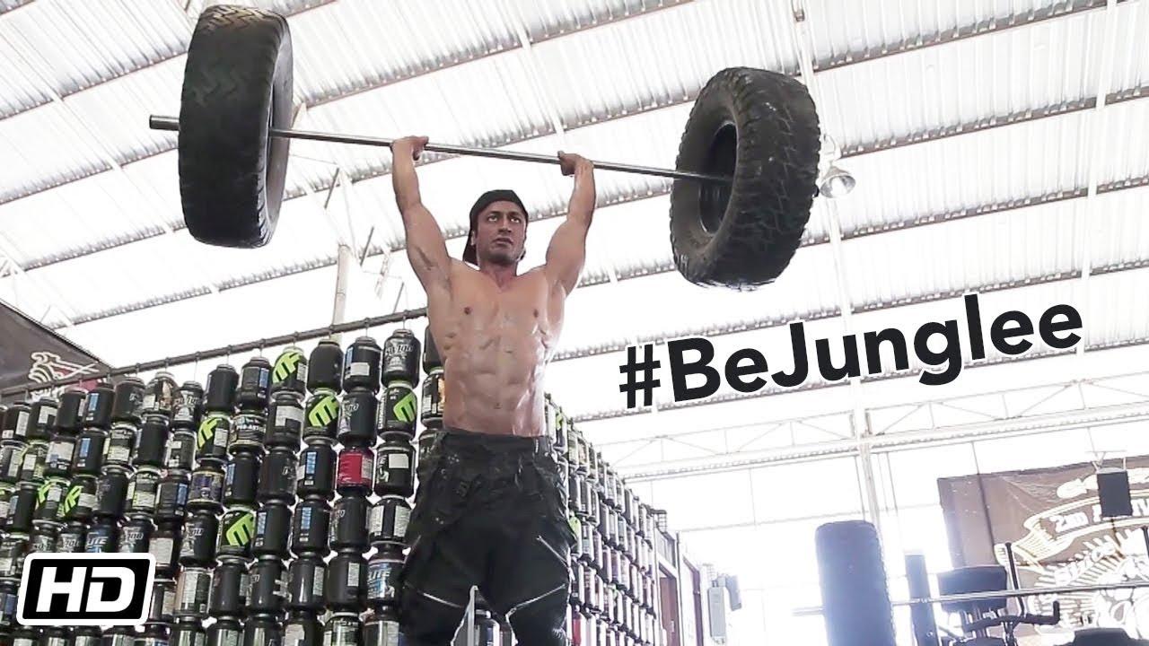 Bejunglee vidyut jammwal junglee in cinemas on th april
