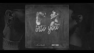 Ariana Grande - Into You (Bobby Shann Remix)