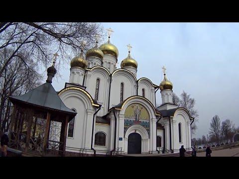паломническая экскурсия с. Годеново и Переславль Залесский