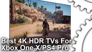 Just bought an xbox one x or playstation 4 pro? looking for the best 4k hdr tvs? join rich and dave as they discuss displays they've tested ...