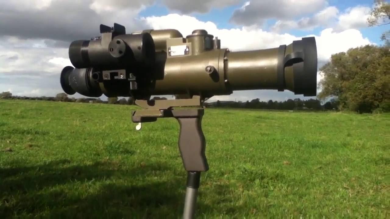 british army night vision | eBay