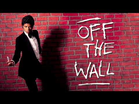 Michael Jackson - Off the Wall Acapella