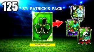 ERSTER ELITE ST. PATRICKS DAY SPIELER!! 😱🔥 FIFA MO...