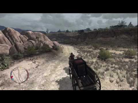 Red Dead Redemption - Rockstar Social Club - Solomon's Folly Challenge