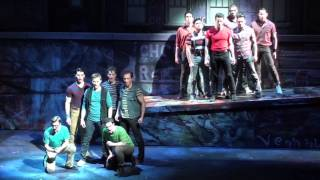 West Side Story (Show Highlights)
