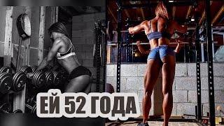 ТОП 5 СПОРТСМЕНОК ЗА 40 ЛЕТ