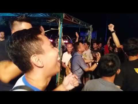 Live Onih Agah Paolus Hadi bersama Arita Apolina