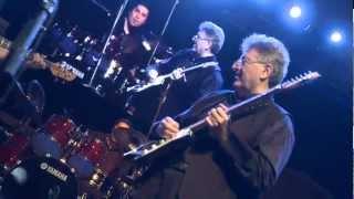 3+2 együttes - Europa (Carlos Santana) - LIVE - BÉKÉSCSABA 2012 HD