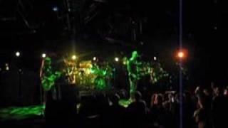 Smashing Pumpkins - Set the Ray to Jerry LIVE Prov. 10/18