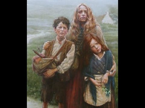 The Irish Famin  Pat Stack