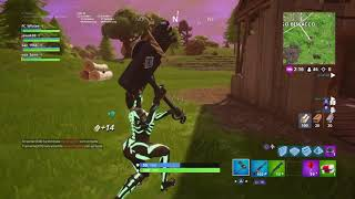 """I'M PLAYING WITH MR. REAL BATTLE PETO """"FORTNITE"""""""