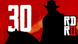 Uderzyło w wiatrak | Red Dead Redemption 2 [#30]