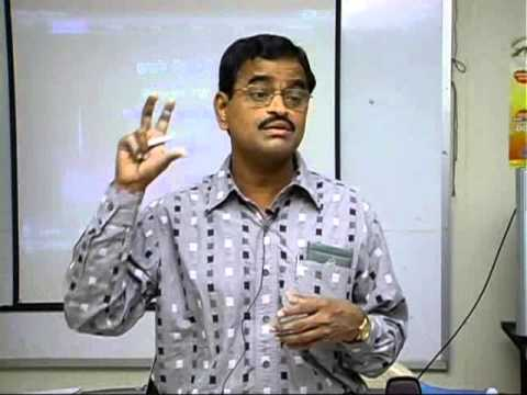 SubbiahPandian  Mechanical Universe   Part 10 Fundamental Forces 1