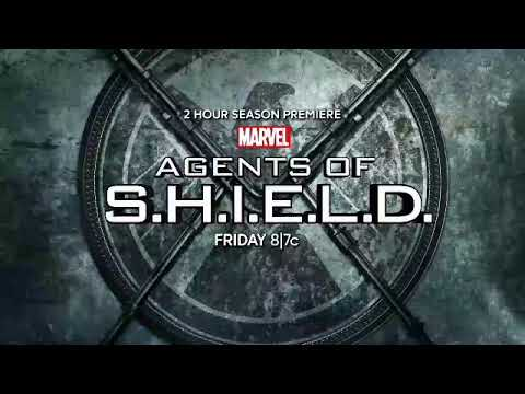 This Must Be The Place  Talking Heads  Agents of SHIELD S5 E1 17 Minute Preview Song