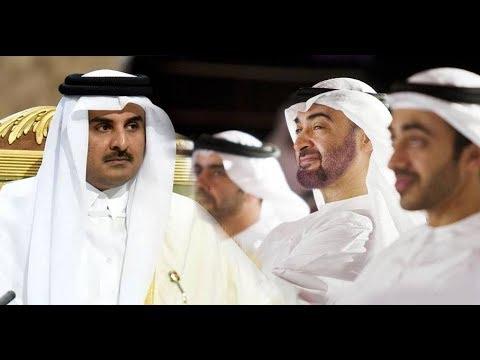 وزير خارجية قطر: لا مفاوضات إلا بعد رفع الحصار عنا