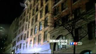 Trailer Fringe Saison 2 Demain 23H15 Sur TF1