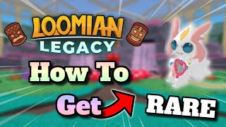 HOW TO GET *NEW* ËVENT ROAM NYMAURAE IN VALENTINES DAY UPDATE! | Loomian Legacy