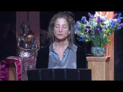 Awakening Through Conflict - Tara Brach