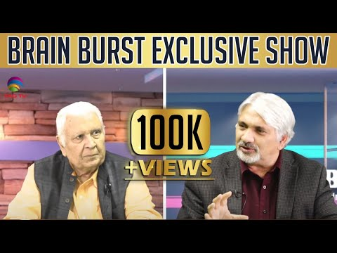 Would There Be Any War Between India And Pakistan Over Kashmir & Gilgit Baltistan? Brain Burst